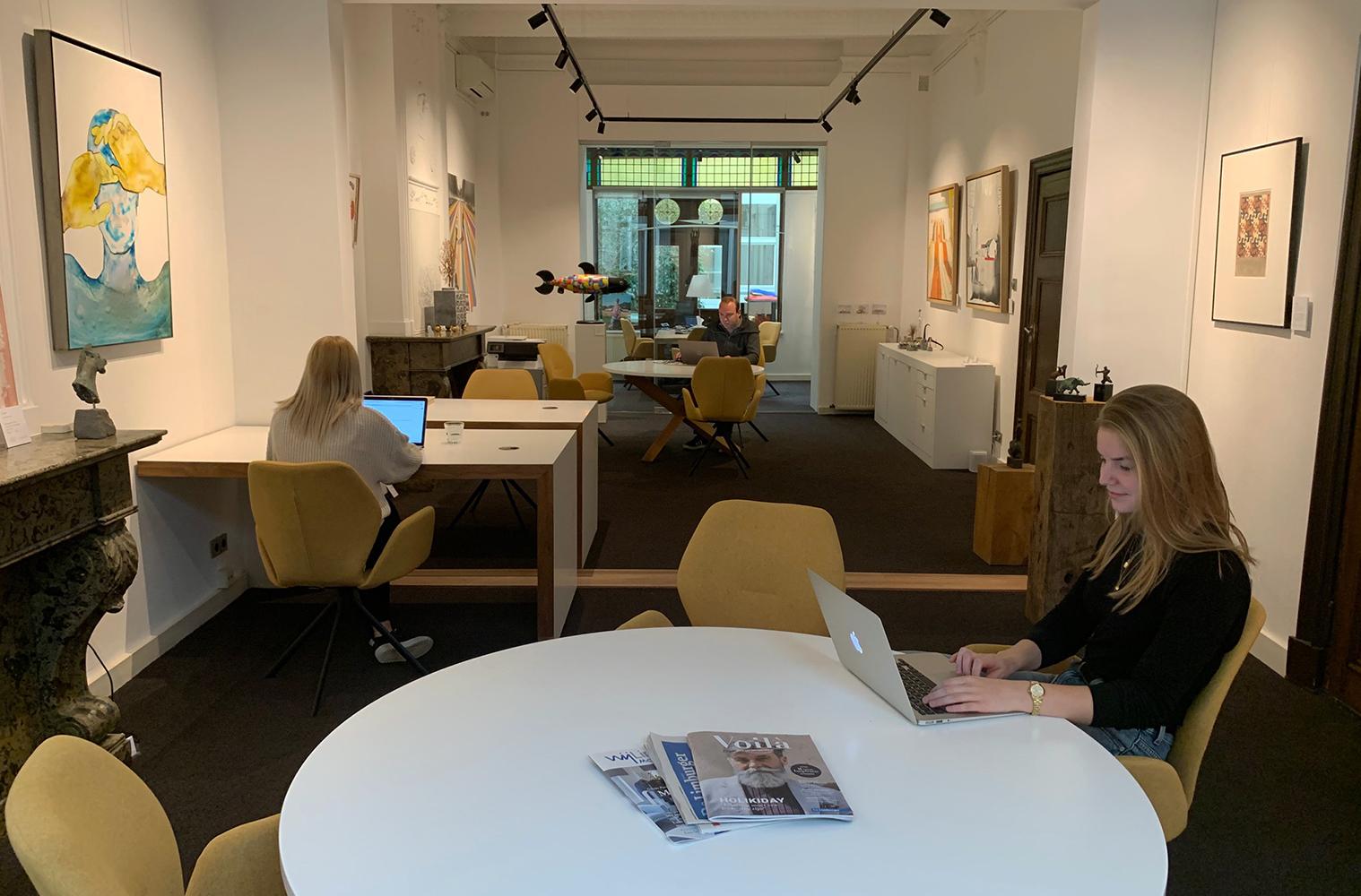 WIJ LIMBURG partnernieuws: Intro Business Link Builders